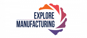 Explore Manufacturing logo
