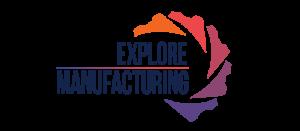 Explore Manufacturing logo