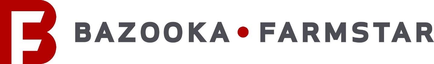 Bazooka Farmstar logo