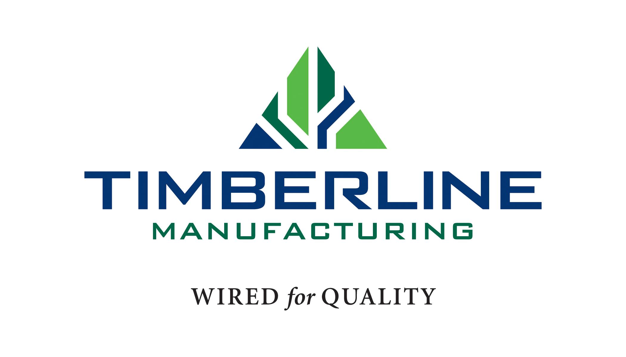 Timberline Manufacturing logo